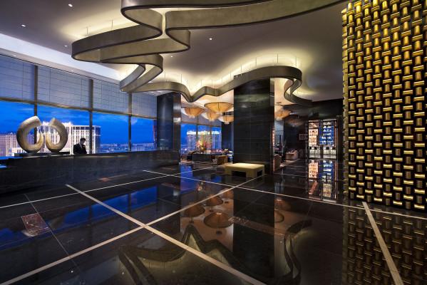 Mandarin Oriental Las Vegas Las Vegas Nevada Venue Report