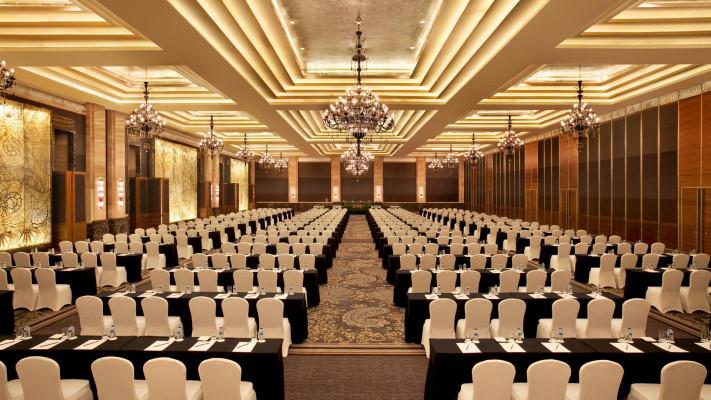 Hotel Indonesia Kempinski Jakarta