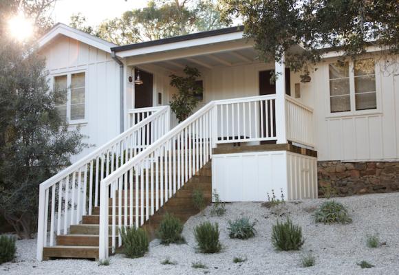 The Ranch Malibu