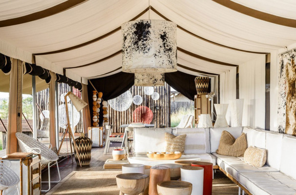 Singita Mara River Tented C& & Singita Mara River Tented Camp | Mara Region Tanzania - Venue Report