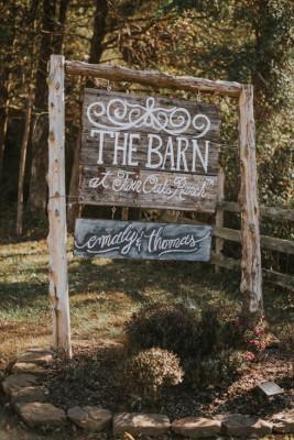 The Barn at Twin Oaks Ranch