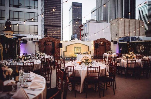 Oviatt Penthouse Los Angeles California Venue Report