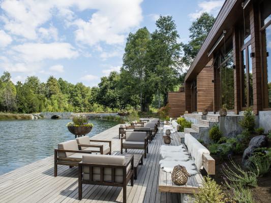 Hacienda Vira Vira - Relais & Châteaux