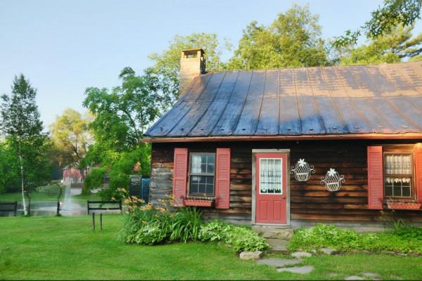 Chanteclaire Farm