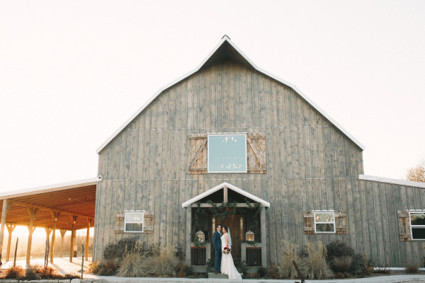 The Gambrel Barn
