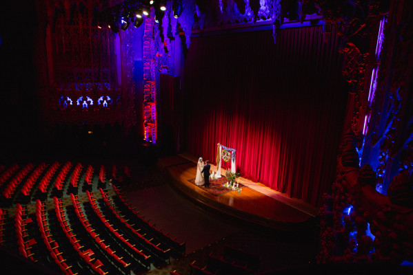 The Theatre at Ace Hotel