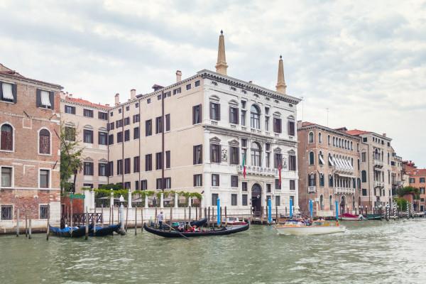 Aman Venice Hotel