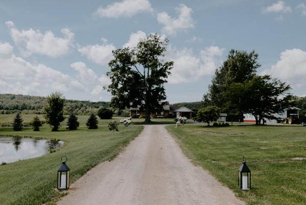 Gilbertsville Farmhouse