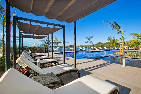 Sails Resort Port Macquarie by Rydges