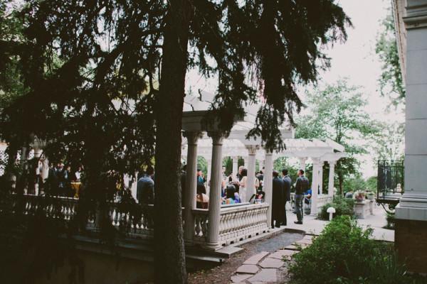 Grant Humphreys Mansion