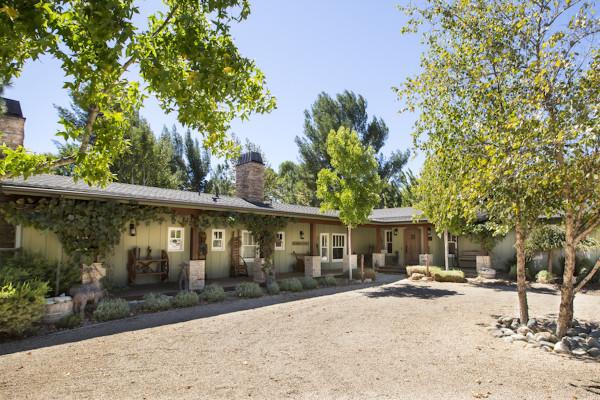 Circle L Ranch