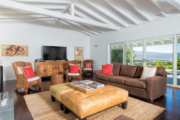 Estelle Ranch Santa Ynez California United States Venue Report