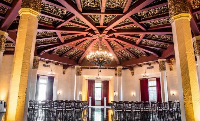 El Cortez Don Room and Terrace