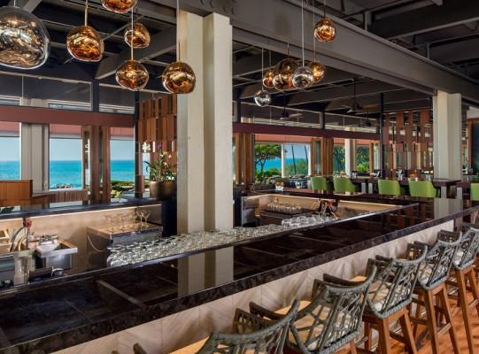 Mauna kea beach hotel waimea hawaii venue report for Hotel design kea