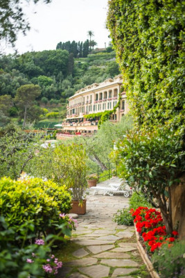 Splendido, a Belmond Hotel, Portofino
