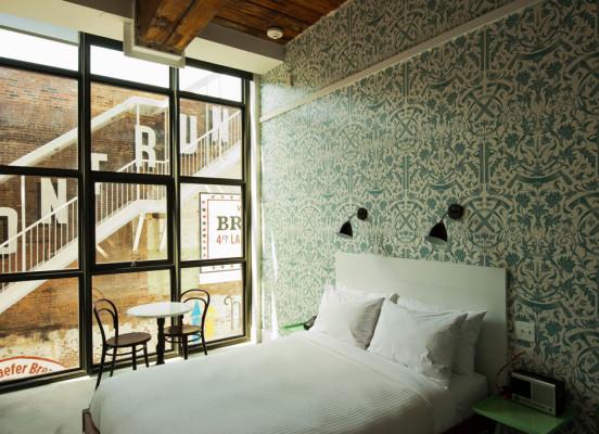 Wythe Hotel