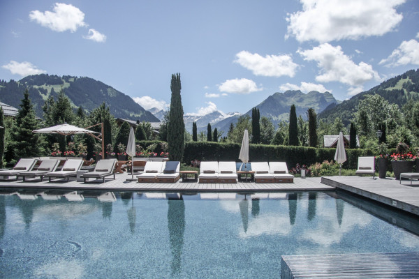The Alpina Gstaad Gstaad Switzerland Venue Report - Alpina hotel switzerland