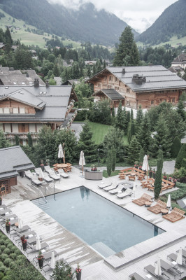 The Alpina Gstaad Gstaad Switzerland Venue Report - Gstaad alpina