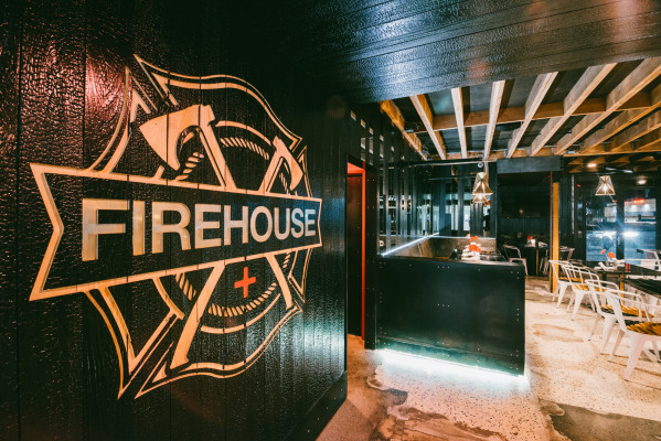Firehouse American Eatery Lounge