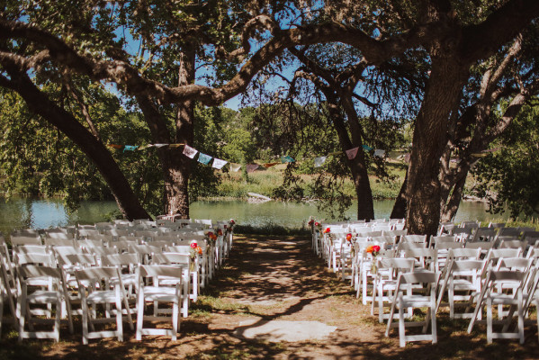 Cypress Falls Event Center Wimberley Texas United States