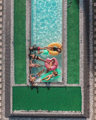 L'Sirene Boutique Resort