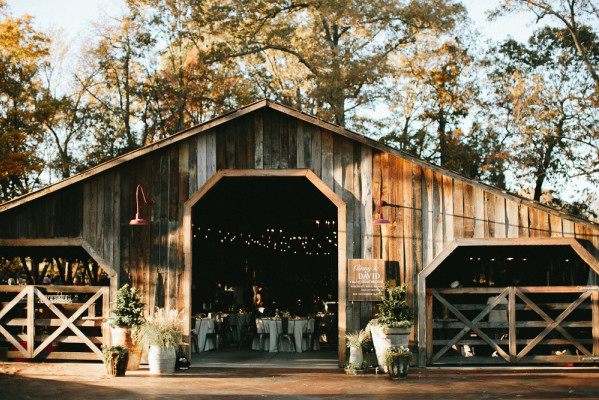 The Barns at Summerfield Farms
