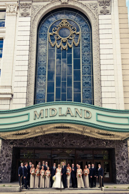 Arvest Bank Theatre at The Midland | Power and Light