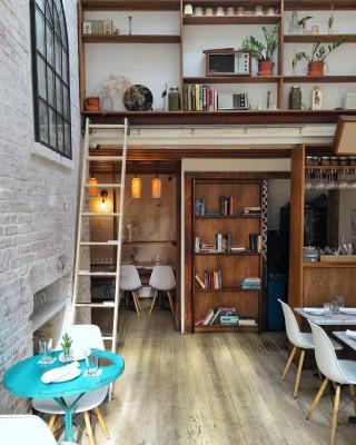 Loosies Kitchen & Cafe