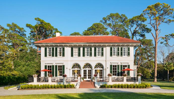 Jekyll Island Club Resort