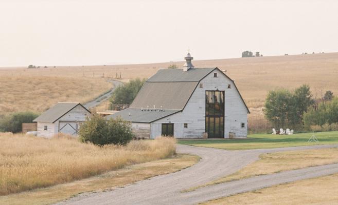 Foster Creek Farm