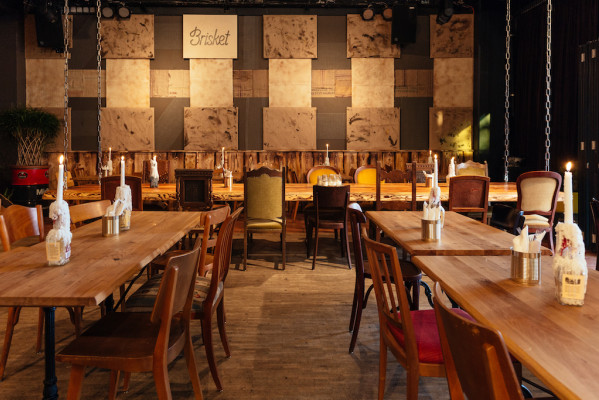 Brisket Southern BBQ & Bar