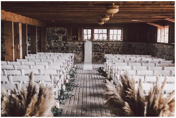 Crockett Farm