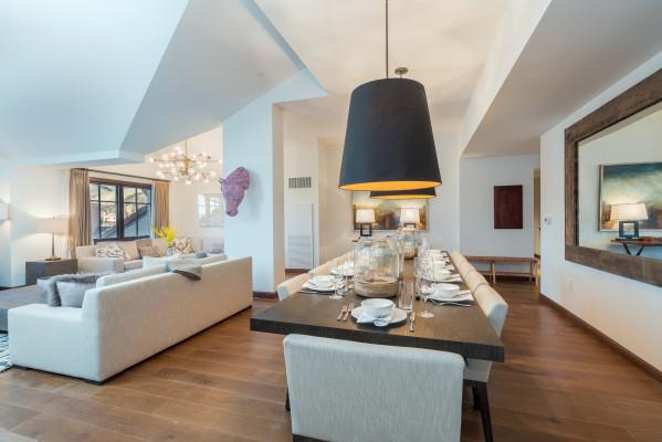 Auberge Madeline Penthouse