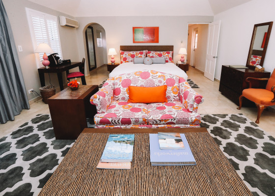 Cambridge Beaches Resort & Spa