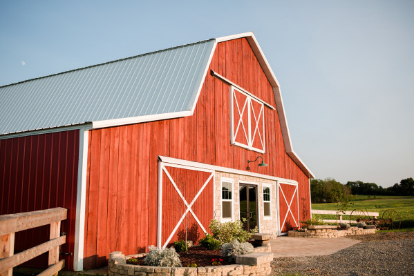 The Barn at Lone Eagle Landing