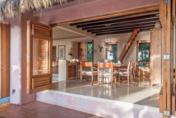 Casa Cantarena