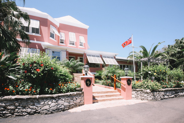 Royal Palms Hotel