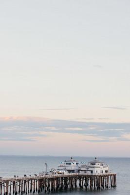 The Surfrider Malibu