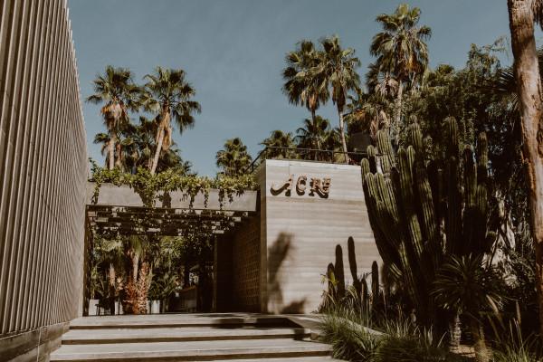 Acre Hotel