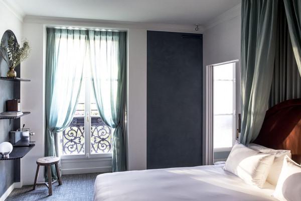Grands Boulevards Hotel