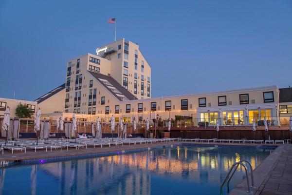 Gurney's Newport Resort and Marina