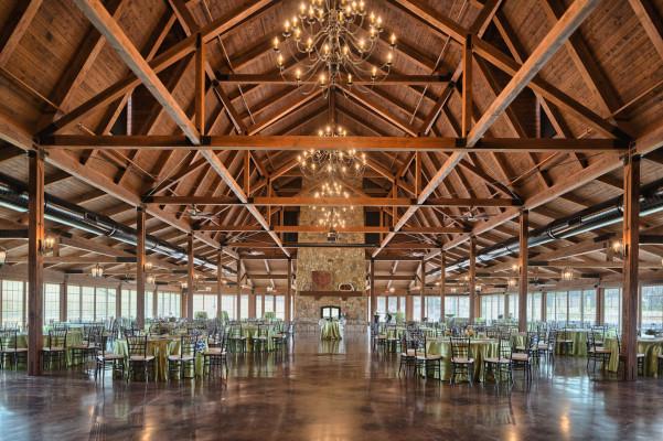 The Pavilion at Orchard Ridge Farms