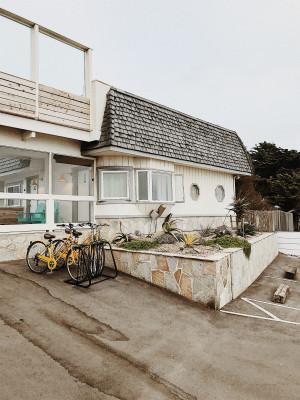 Cambria Beach Lodge