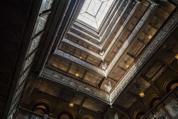The Beekman, a Thompson Hotel