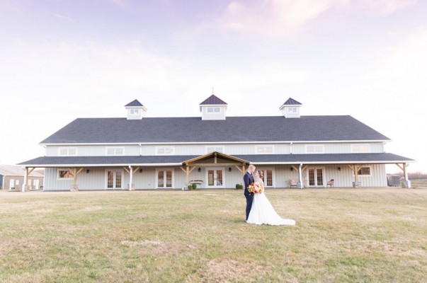 The Middleburg Barn at Fox Chase Farm