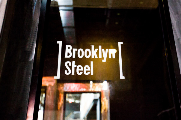 Brooklyn Steel