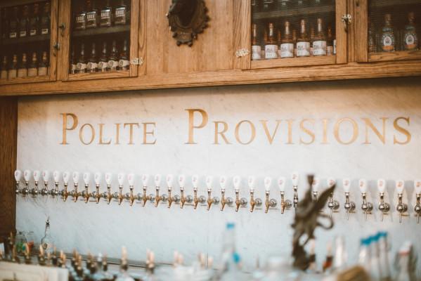 Polite Provisions