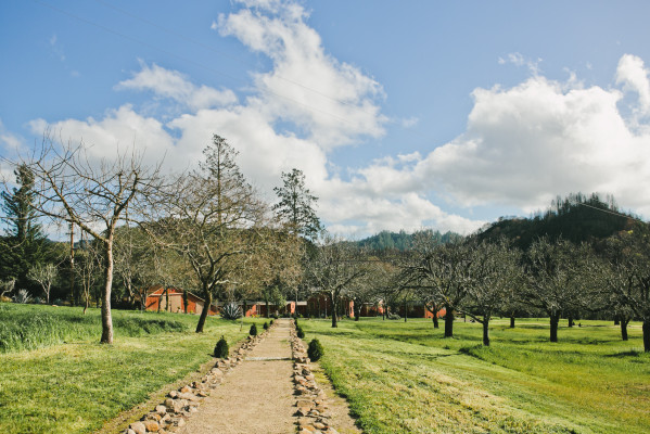 Triple S Ranch Napa