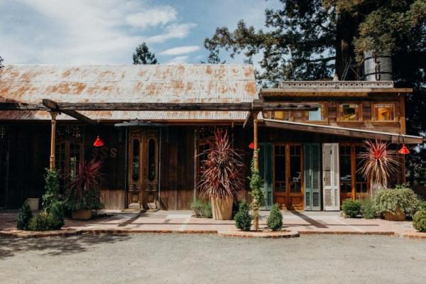 Triple S Ranch Napa