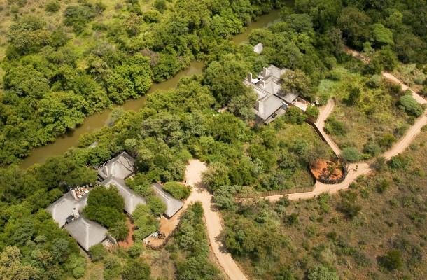 Morukuru Owner's House